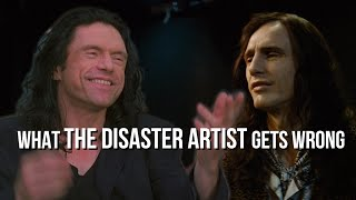 Download How The Disaster Artist Adapts the Book Video