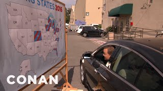 Download Andy Richter's Swing State Map Sketch...Or Is It? - CONAN on TBS Video