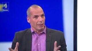 Download Panama Papers: Debate with Yanis Varoufakis Video