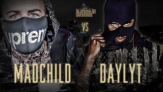 Download KOTD - Rap Battle - Madchild vs Daylyt | #Blackout5 Video