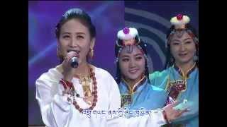 Download New Tibetan Song 2015 by Yangchen Lhazey ནས་ཆང་སྔོན་མོ། Video
