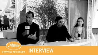 Download DOGMAN - Cannes 2018 - Interview - EV Video