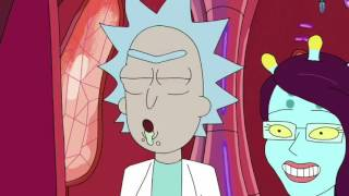 Download Proof Rick cares about Morty Video