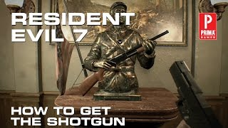 Fix Resident Evil 7 Biohazard (re7 exe) Free Download Video