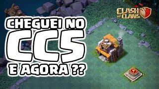 Download DICAS DE ATUALIZAÇÃO CASA DO CONSTRUTOR NIVEL 5! CLASH OF CLANS Video