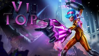 Download League of Legends - Neon Strike Vi Top - Full Game Commentary Video