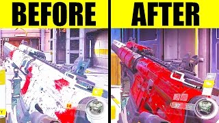 Download The Camo That Evolves! (Infinite Warfare ″JAM″ Gameplay) Video
