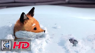 Download CGI **Award Winning** 3D Animated Short: ″A Fox And A Mouse″ - by ESMA Video