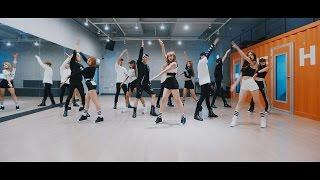 Download [Dance Practice] Y틴 (몬스타엑스 X 우주소녀) Do Better Video