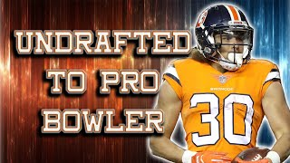 Download How Phillip Lindsay took the NFL by STORM Video
