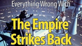 Download Everything Wrong With The Empire Strikes Back Video