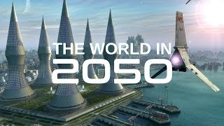 Download The World In 2050 [The Real Future Of Earth] - Full BBC Documentary HD Video