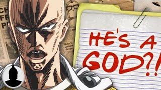Download Is Saitama a God?! One Punch Man Conspiracy - Cartoon Conspiracy (Ep. 126) Video