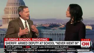 Download CNN Analyst: Women Can't Carry Guns, Because They Wear Skirts and Dresses Video