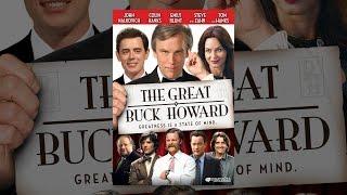 Download The Great Buck Howard Video
