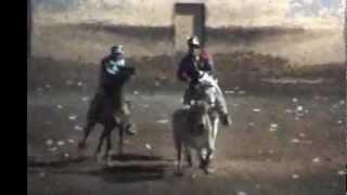 Download Caída aparatosa en el Camp. Nac, ″Sol de los venados″. Carora 2012 Video