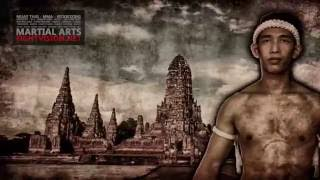 Download Muay Boran Techniques Free Course   มวยโบราณ   Fight Vision Video