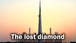 Download Jeddah Tower - the highest building with a difficult fate Video