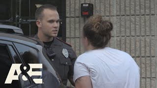 Download Live PD: Laundry Day Drama (Season 3) | A&E Video