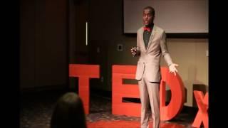 Download Interactive Data Visualization | Donald Griffin | TEDxTCU Video