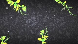 Download 2015, flower background video full hd free Video