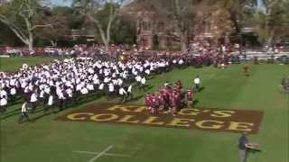 Download THE POWER OF THE HAKA Video