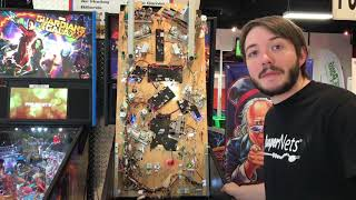 Download Iron Maiden Pinball Review by Josh Karg from BumperNets | bumpernets Video