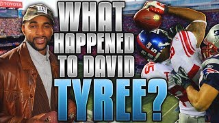 Download WTF Happened to the Player Who Caught the Greatest Catch in SB History? Video