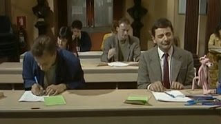 Download Mr. Bean-The Exam-Funny Bangla Dubbing-The LOL Productions Video
