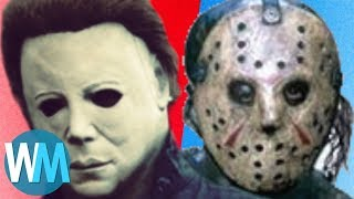 Download Friday The 13th Vs Halloween Video