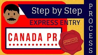 Download 🇨🇦 Canada PR Step by Step Process ( Express Entry 2018) Video