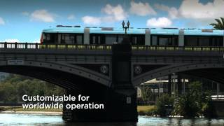 Download PRIMOVE: Game-changing turnkey solution for tram systems Video