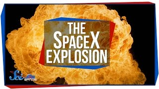 Download The SpaceX Explosion Video