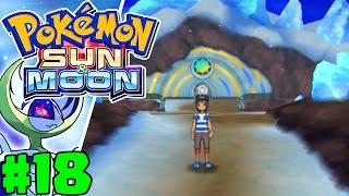 Download Facing The Elite Four! | Pokémon Sun & Moon Gameplay Walkthrough Episode 18 (Nintendo 3DS) Video