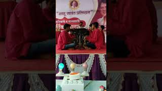 Download Bhajan Spardha at Dombivali Laxman Rawool and Pakhawaj Sai Gawade..5 Video