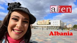 Download ″Alien″ - Albania through the eyes of foreign citizen - Shqipëria e parë me sytë e të huajve - ep 1 Video