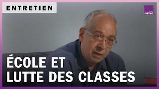 Download De la lutte des classes à l'école, avec le sociologue Bernard Lahire Video