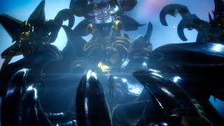 Download FINAL FANTASY XV - Meeting BAHAMUT SUMMON l PS4 Pro Video