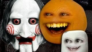 Download Annoying Orange - Saw 2: Annoying Death Trap Video
