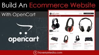 Download Build a Full Featured Ecommerce Website With Opencart Video