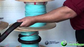 Download Fiber Optic Cable Custom Assembly for Installation Pre-Termination Video