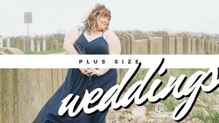 Download Plus Size Weddings | Brides, Bridesmaids, and Gowns Video
