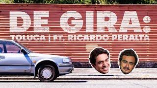 Download DE GIRA: Toluca ft. Ricardo Peralta Video