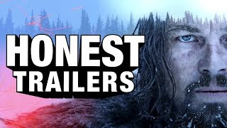 Download Honest Trailers - The Revenant Video