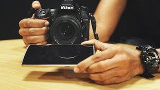 Download DIY Photography HACKS - 5 DIY Photography Tutorial! Video