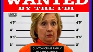 Download Crooked Hillary Clinton In San Quentin State Prison, California Video