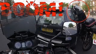 Download Hectic Road Bike Crashes & Motorcycle Mishaps 2017 [Ep.#22] Video