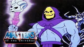Download He Man Official | Here, There, Skeletors Everywhere | He Man Full Episodes | Cartoons for kids Video