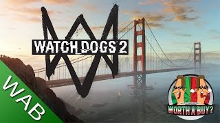 Download Watch Dogs 2 Review (PC) - Worthabuy? Video