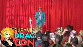 Download RuPaul Keynote at RuPaul's DragCon 2017 Video